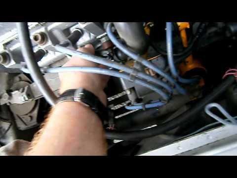 Видео как проверить масло щупом