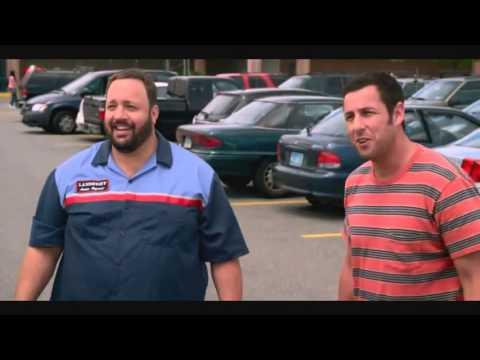 Son Como Niños 2   Official Trailer (HD) Adam Sandler (V.O.)