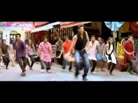 Hrithik Roshan the God of Dance - ♫ Just Dance (full video...