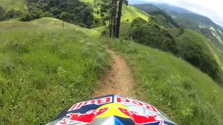 Brazil Downhill ride by Polcster