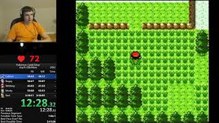 Pokemon Gold Any% Glitchless Speedrun in 3:14:48 [Current World Record]