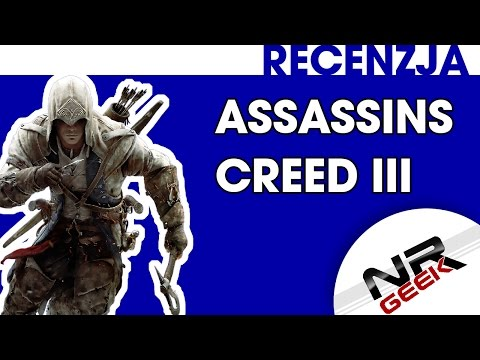 Recenzja - Assassin's Creed III
