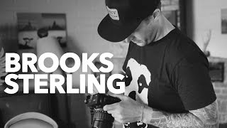 Brooks Sterling :: Film with Friends