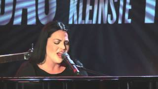 Evanescence - Acoustic Session BigFm (Germany)