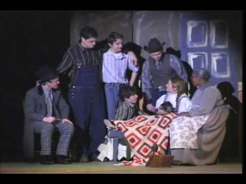 Poteet HS : The Wizard of Oz