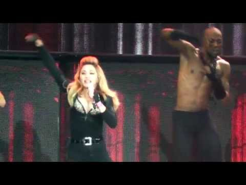 Madonna - Girl Gone Wild (live In St. Petersburg) video