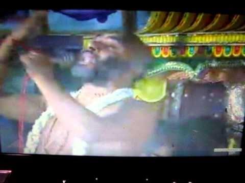 Vittaldas Maharaj 2010 video