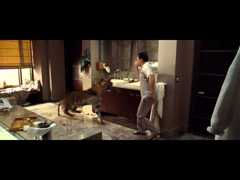 The Hangover Part 3 - HD Featurette 'A Look Back' - Official Warner Bros. UK