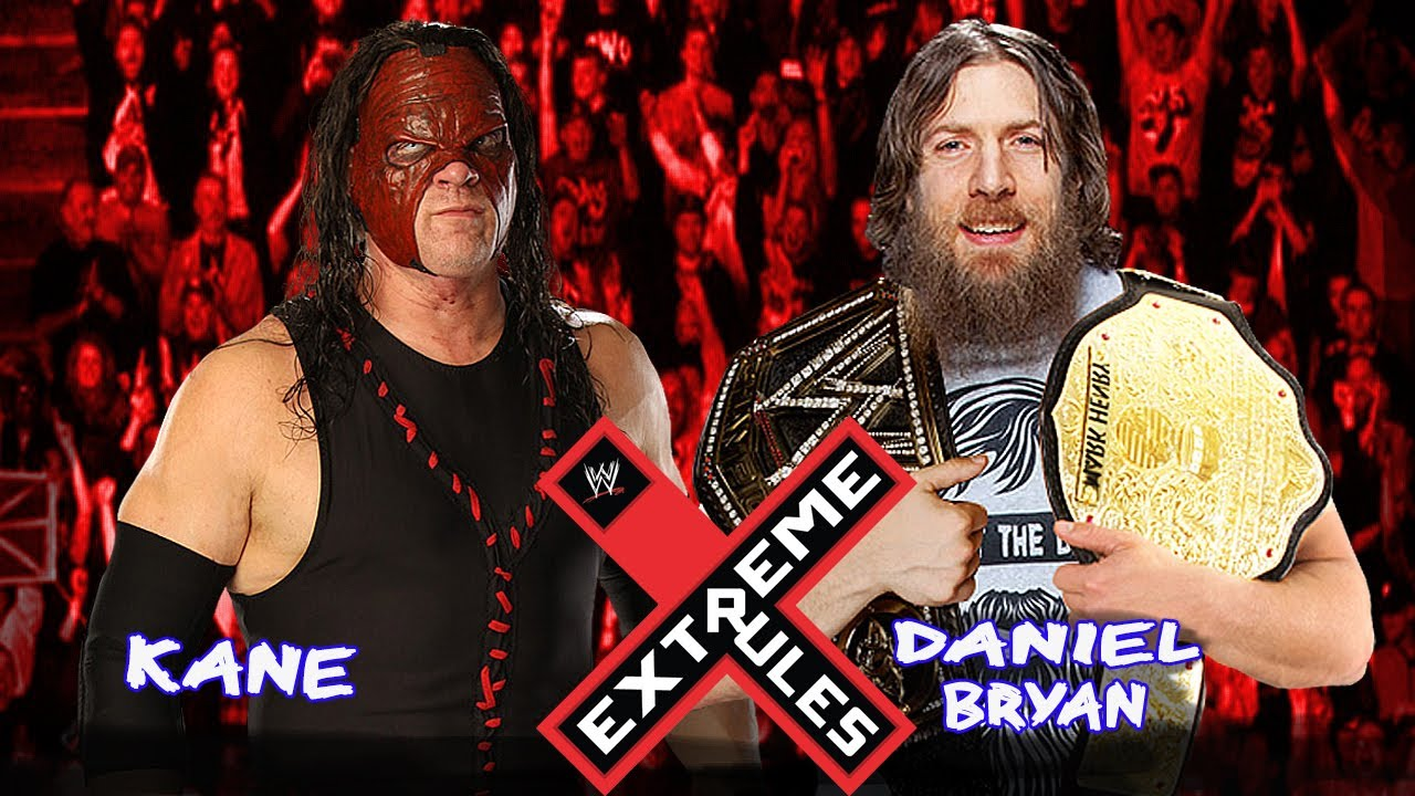 Displaying 18> Images For - Wwe Extreme Rules 2014 Results