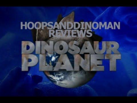 Dinosaur Planet mini-series review