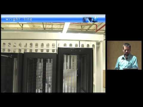Data Center Containment Presentation  Part 3 of 3