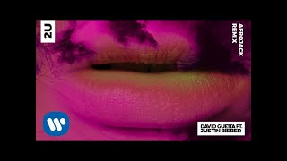 David Guetta ft Justin Bieber - 2U (Afrojack Remix) [official audio]