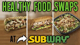 Subway Might Not Be So 'Fresh' | Brad Gouthro