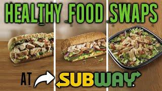 Subway Might Not Be So 'Fresh'   Brad Gouthro