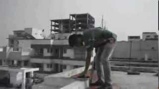 Rong e dhong e cricket(রং এ ঢং এ CRICKET)