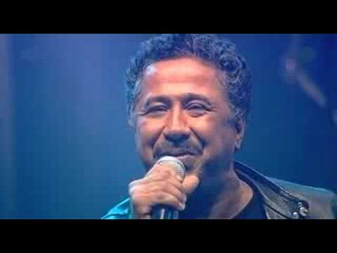 Khaled - Aicha (Live  Heineken Music Hall)