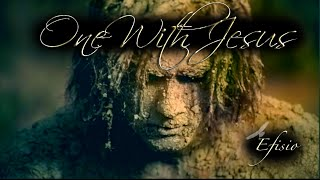One With Jesus | Movies Mashups Illustration | Efisio Cross