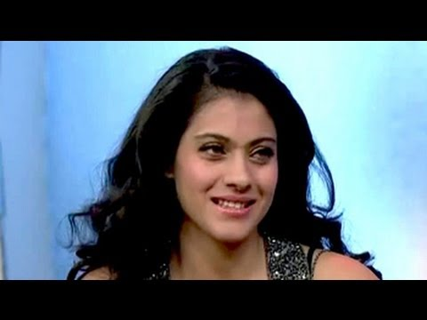 Actor Kajol Joins Our Girls Our Pride Initiative video