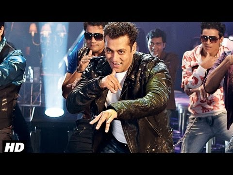 ''character Dheela Hai Ready Ft. Salman Khan video