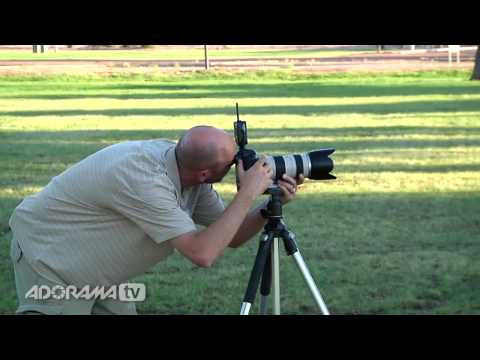 Digital Photography 1 on 1: Episode 20: On Location Flash