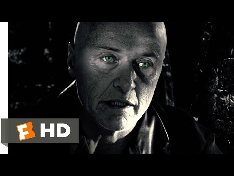 Sin City (4 12) Movie Clip - You Can Scream Now (2005) Hd video