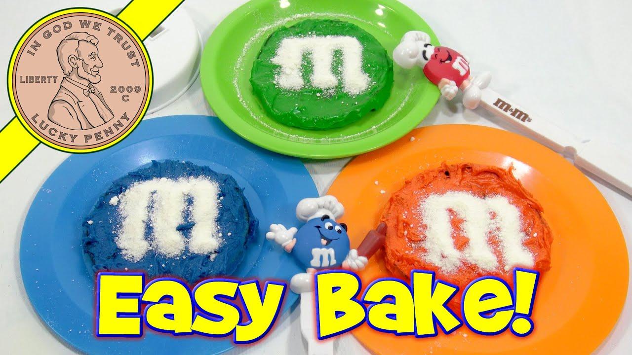 Bake Game Cake