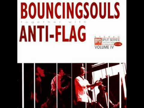 Bouncing Souls - smash it to pieces