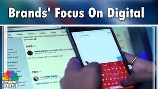 Brands' Focus On Digital | Dealing With Brand Trolling | Brand Bazaar | CNBC Awaaz