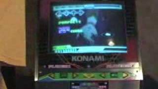 Sakura Heavy (10-footer) AAA - DDR Extreme - DJ Sterf