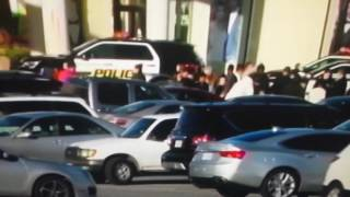 Shootout at San Antonio mall leaves 1 person dead