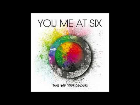 You Me At Six - The Truth Is A Terrible Thing