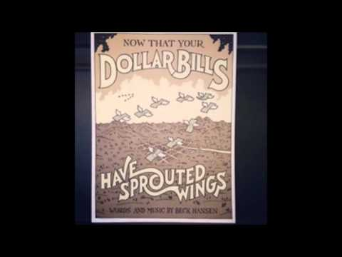 Jason Isbell - Now That Your Dollar Bills Have Sprouted Wings
