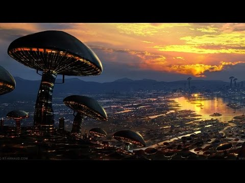 Paul Stamets - The Future is Fungi