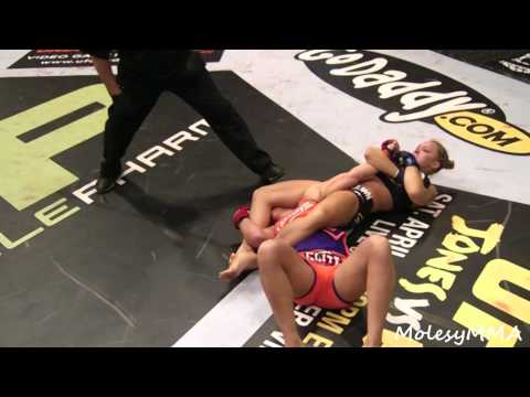 Newest Ronda Rousey: Armbar - Judo & MMA Highlight (Inc Sarah Kaufman) HD 2012 UFC Image 1