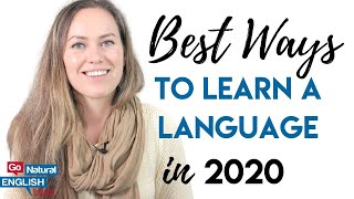 7 Best Ways to Learn a Language Fast [2020]