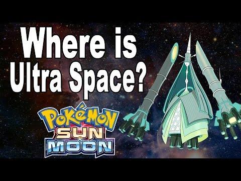 Download  Where is Ultra Space? Pokemon Sun and Moon Theory GatorEX Gratis, download lagu terbaru