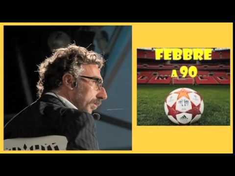 Majo racconta il Crac Parma a Febbre a 90 (Radio Libera Tutti)
