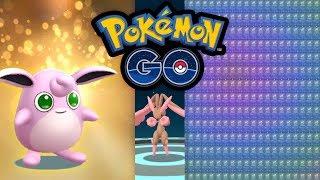 Spieler vervollständigt Shiny- & Lucky-Pokédex. Durchgespielt? | Pokémon GO Deutsch #982