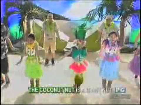 Roseanne Magan – Da Coconut Nut – Smokey Mountain – Biritera song