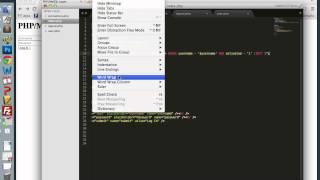 Simple PHP MySQL Login Tutorial by Jay Watson