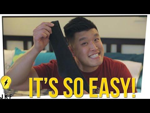Bart How I Put On My Socks