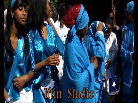 Somali   Music ( Maryan Mursal i OSLO)  Iftinff Part 4