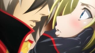 Top 10 Action/Romance Anime [HD]