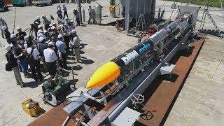 民間ロケット、機体公開