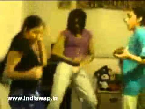 Indian Teen Girl Enjoying In Room Indiawap In video