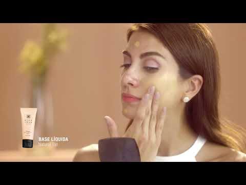 Tutorial de maquillaje con Andrea Serna
