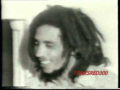 Bob Marley Talks About Women