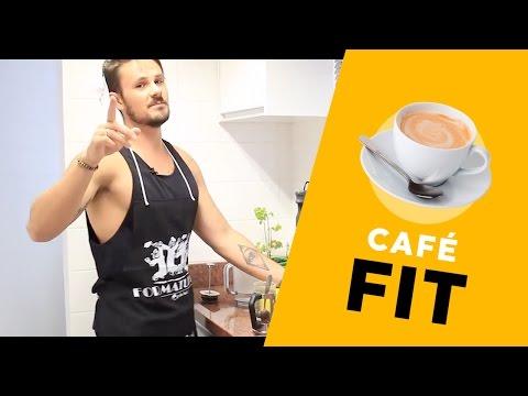 Café da manhã saudável | Queima de 48 horas