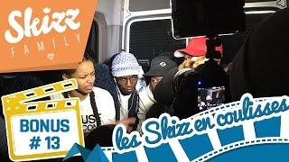 Skizz en coulisses - Bonus n°13