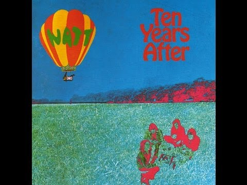 Ten Years After - Im Coming On